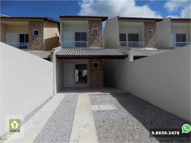 Casa Duplex, 2 Quartos - Foto 3