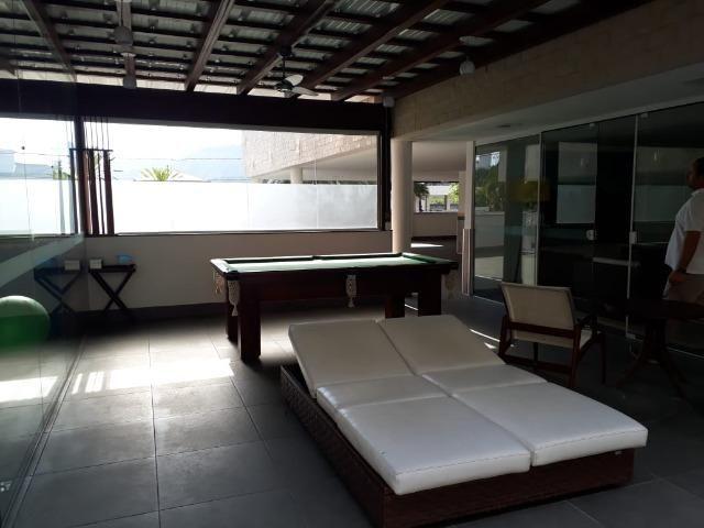 1690 - Apto vista mar eco sustentável no Novo Campeche 3 dorms- Lazer completo! - Foto 11