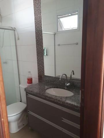 Aluga-se casa no Condomínio Safira na Vila Cristal com 3 quartos - Foto 16