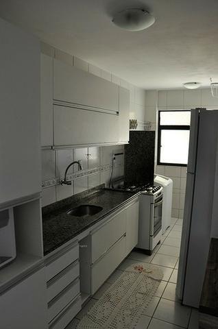 Apartamento em Nova Parnamirim, 3 quartos sendo 1 suíte** projetados - Foto 10