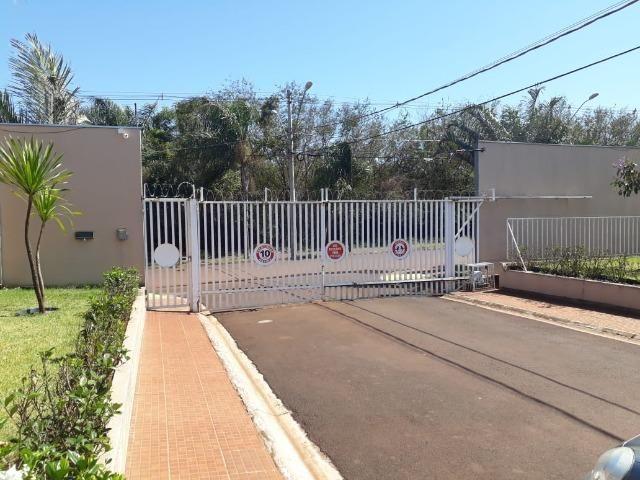 Aluga-se casa no Condomínio Safira na Vila Cristal com 3 quartos - Foto 19