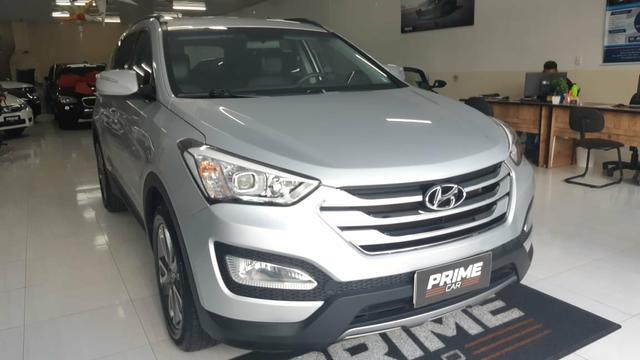 Hyundai Santa fé - 2015 - Foto 3