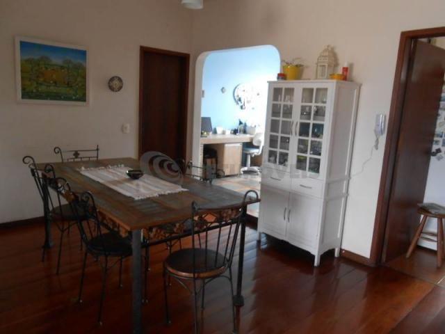 Apartamento à venda com 4 dormitórios em Barroca, Belo horizonte cod:125093 - Foto 4