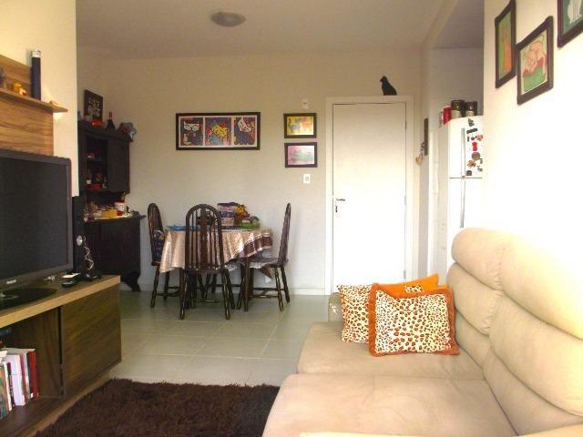 Apartamento 02 dormitórios mobiliado praia do Quilombo - Foto 14