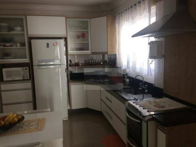 Apartamento com 3 dormitórios à venda, 142 m² por r$ 640.000 - jardim das indústrias - são - Foto 4