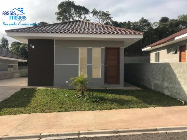 Condomínio fechado com 03 dormitórios a partir de r$ 189.900,00 use fgts - Foto 14