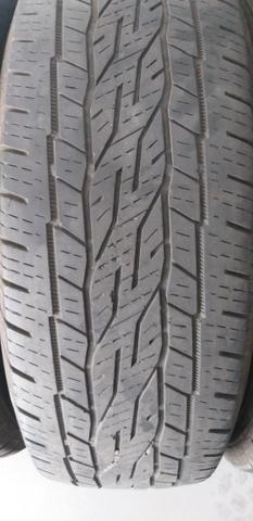 4 pneus de camioneta - Foto 5