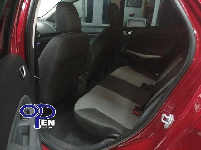 Ford Ecosport Freestyle 2.0 - Foto 17