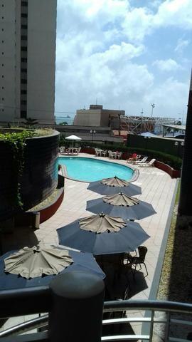 Apartamento Por temporada-praia Iracema-2 quartos - Foto 2