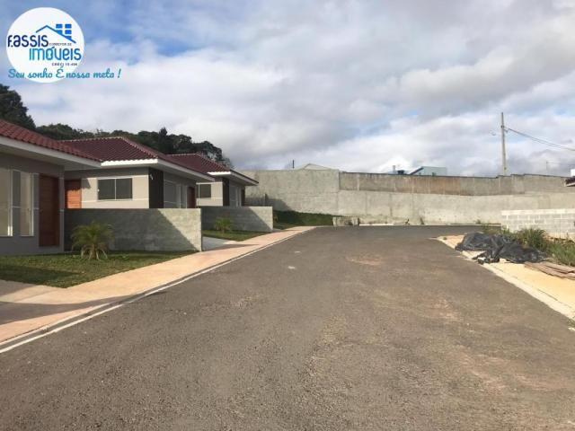 Condomínio fechado com 03 dormitórios a partir de r$ 189.900,00 use fgts - Foto 2