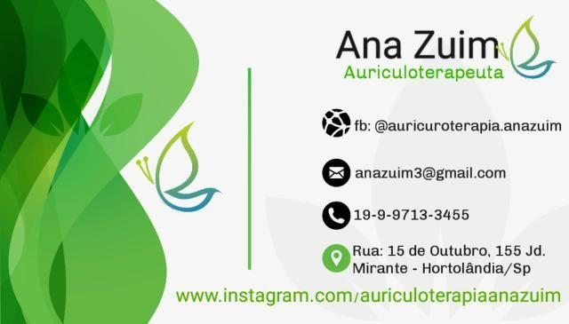 Auriculoterapia - Foto 2