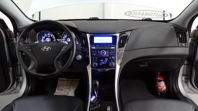 Hyundai Sonata Sedan 2.4 16V (Aut) - Foto 7