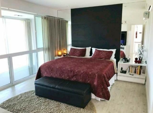 Apartamento 3Q Duplex Espetacular 170m2 na Barra da Tijuca Península - Foto 5