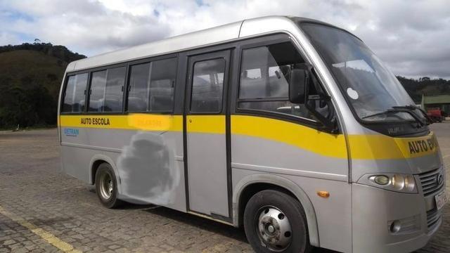 Micro ônibus Volare V6 2008/8 - Foto 2