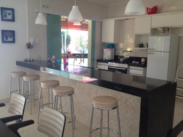 Chácara à venda com 5 dormitórios em Cond. miranda v, Uberlândia cod:1814 - Foto 13