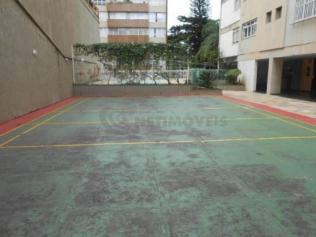 Apartamento à venda com 4 dormitórios em Barroca, Belo horizonte cod:125093 - Foto 20