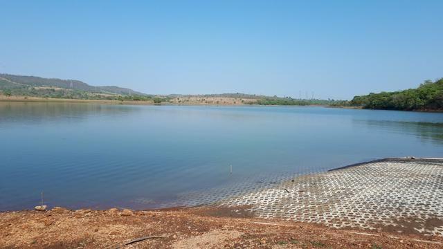 A partir 349,00 mensais / Lotes em Condominio na beira do lago Corumbá IV - Foto 6