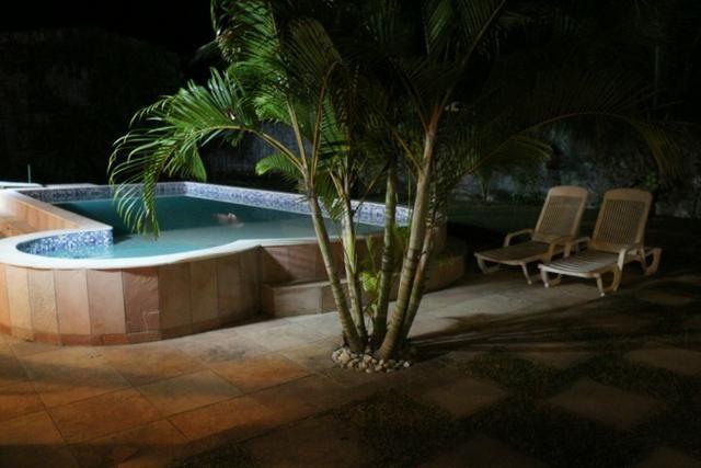 Novembro, feriado em casa de praia, com 5 quartos, piscina e churrasqueira - Foto 16