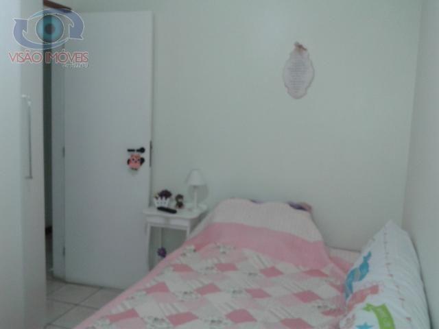 Apartamento à venda com 3 dormitórios em Jardim camburi, Vitória cod:1012 - Foto 7