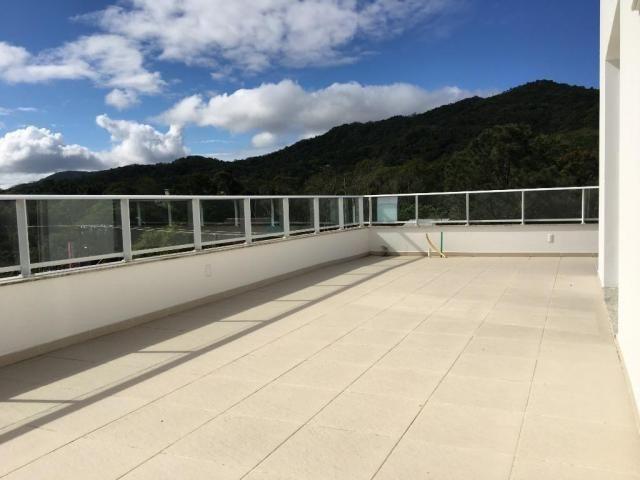 Cobertura residencial à venda, campeche, florianópolis - co0090 - Foto 7