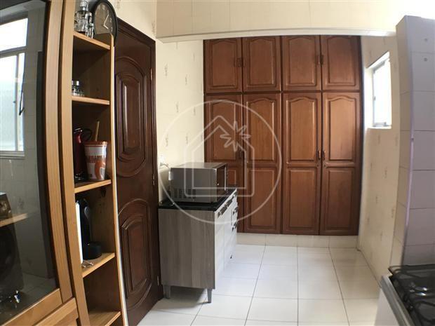 Apartamento à venda com 3 dormitórios em Moneró, Rio de janeiro cod:816174 - Foto 17