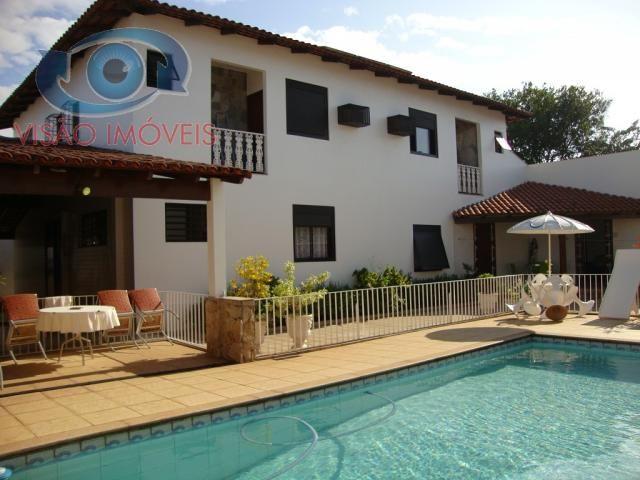 Casa à venda com 4 dormitórios em Mata da praia, Vitória cod:935 - Foto 4