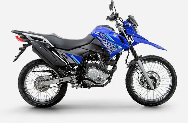 Yamaha Xtz 150 Abs Crosser Z 2019 0km