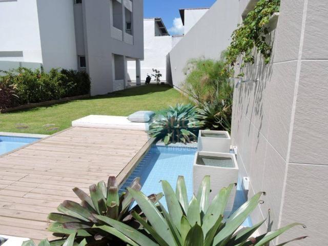 Cobertura residencial à venda, campeche, florianópolis - co0063 - Foto 9