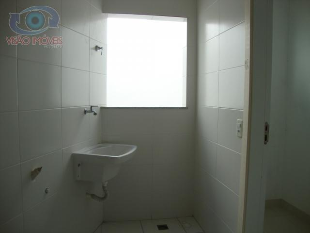 Apartamento à venda com 2 dormitórios em Jardim camburi, Vitória cod:1379 - Foto 12