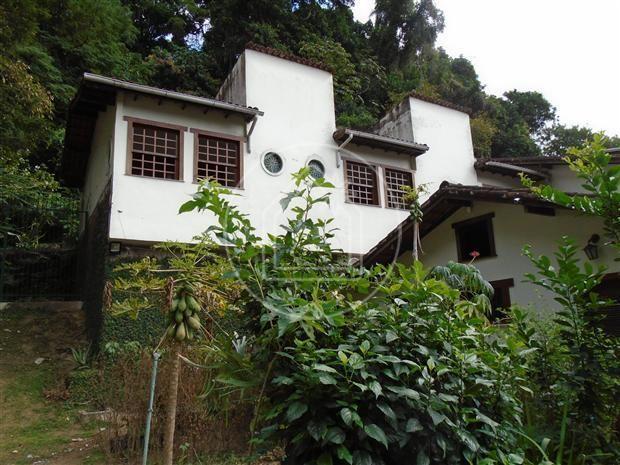 Casa à venda com 5 dormitórios em Cosme velho, Rio de janeiro cod:774346 - Foto 10
