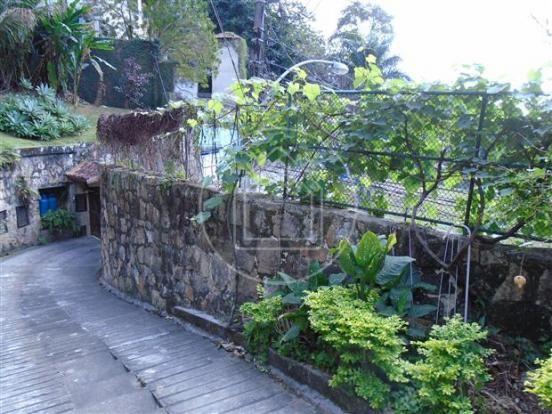 Casa à venda com 5 dormitórios em Cosme velho, Rio de janeiro cod:774346 - Foto 5