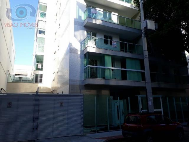 Apartamento à venda com 3 dormitórios em Jardim da penha, Vitória cod:1543 - Foto 18