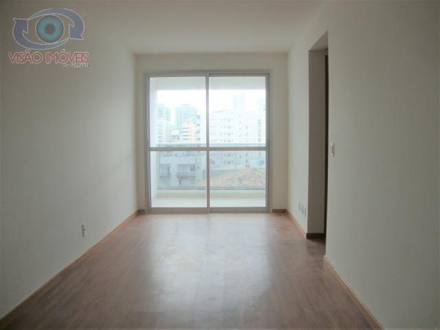 Apartamento à venda com 2 dormitórios em Jardim camburi, Vitória cod:1428 - Foto 3
