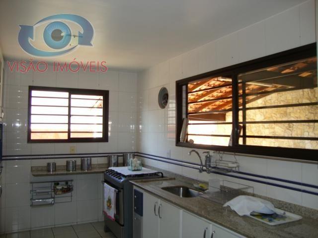 Casa à venda com 4 dormitórios em Mata da praia, Vitória cod:935 - Foto 7