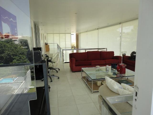 Linda Casa Duplex Costa Verde Decorada 4 suítes 1250m2 vista lago piscina Oportunidade - Foto 11