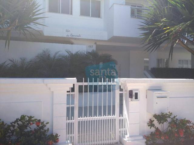 Cobertura residencial à venda, campeche, florianópolis - co0128 - Foto 20