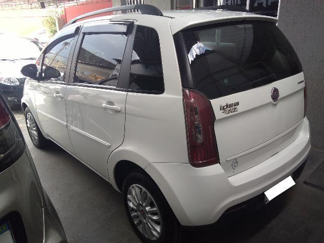 Fiat idea attractive 1 4 fire flex 8v 5p 2012 576121629 for Fiat idea attractive 2012 precio