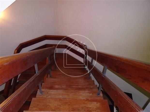 Casa à venda com 5 dormitórios em Cosme velho, Rio de janeiro cod:774346 - Foto 18