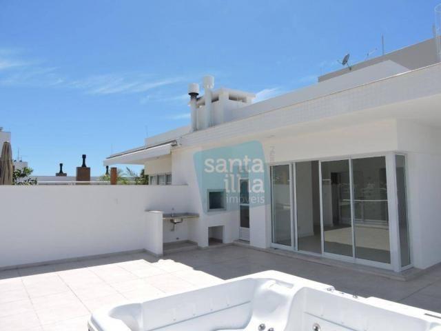 Cobertura residencial à venda, campeche, florianópolis - co0063 - Foto 17