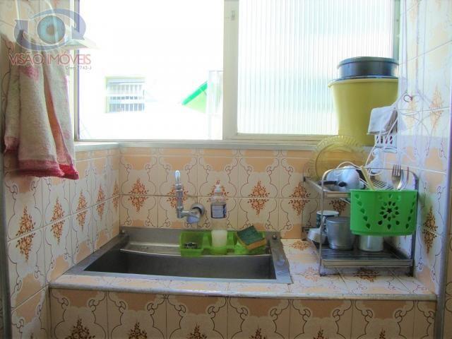 Apartamento à venda com 3 dormitórios em Jardim da penha, Vitória cod:1246 - Foto 15