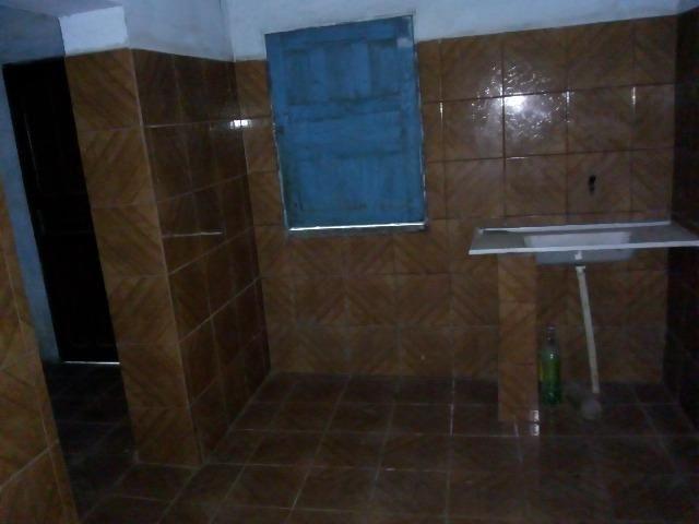 Casa em Elesbão Veloso, bairro de Fátima, casa toda com cerâmica igual, ótimos vizinhos
