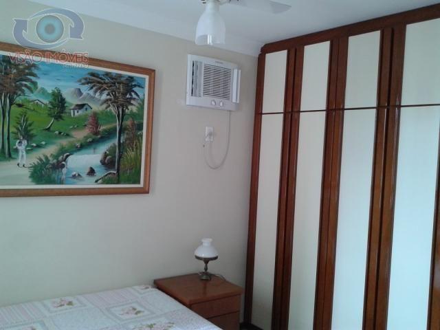 Apartamento à venda com 3 dormitórios em Jardim camburi, Vitória cod:1095 - Foto 3