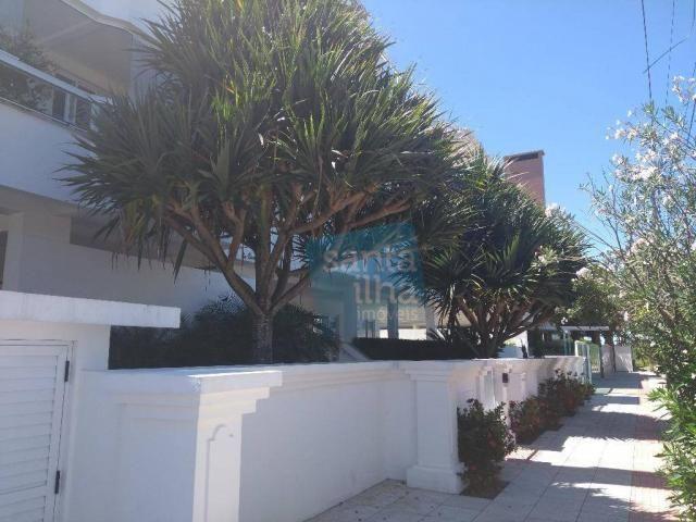 Cobertura residencial à venda, campeche, florianópolis - co0128 - Foto 18