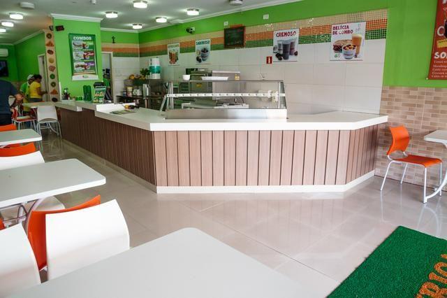 Ponto comercial; restaurante/lanchonete, Centro de São José dos Pinhais - Foto 4