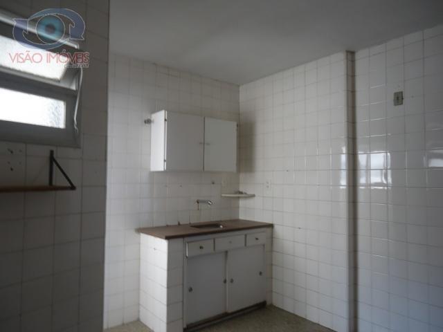 Apartamento à venda com 3 dormitórios em Parque moscoso, Vitória cod:1450 - Foto 19