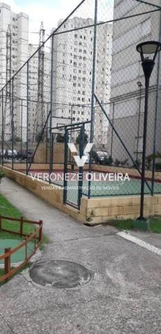 Apartamento para alugar com 2 dormitórios em Ponte grande, Guarulhos cod:189 - Foto 15