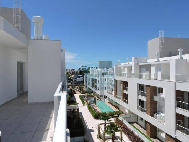 Cobertura residencial à venda, campeche, florianópolis - co0063 - Foto 18