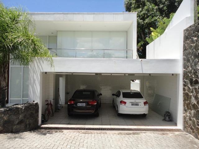 Linda Casa Duplex Costa Verde Decorada 4 suítes 1250m2 vista lago piscina Oportunidade - Foto 12