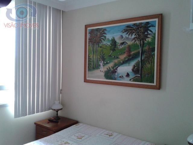 Apartamento à venda com 3 dormitórios em Jardim camburi, Vitória cod:1095 - Foto 6