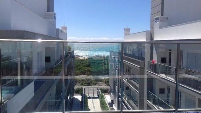 Apartamento residencial à venda, campeche, florianópolis - ap0630 - Foto 3
